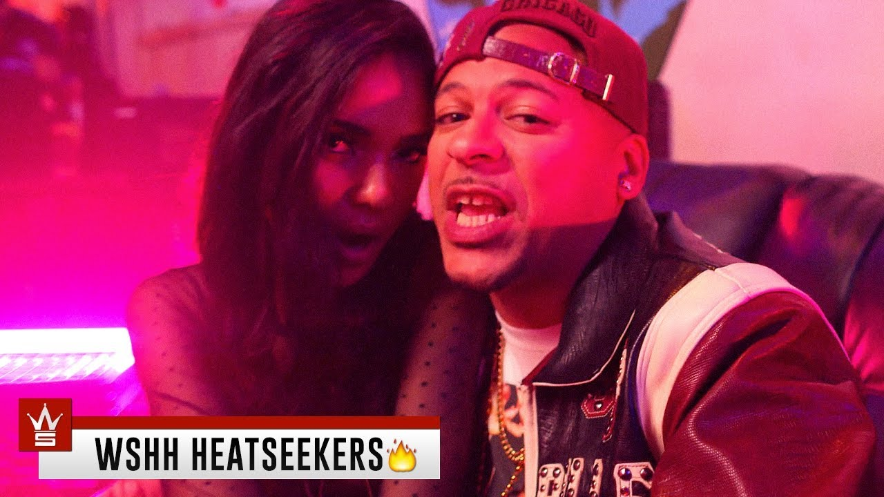 V.E.G.A Feat. Sha L - Caviar [WSHH Heatseekers Submitted]