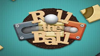 Roll the Ball Android Gameplay (HD)