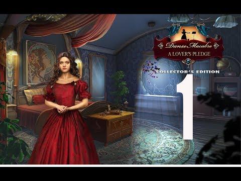 Ghost In The Opera?! - Danse Macabre 9: A Lover's Pledge CE Ep. 1