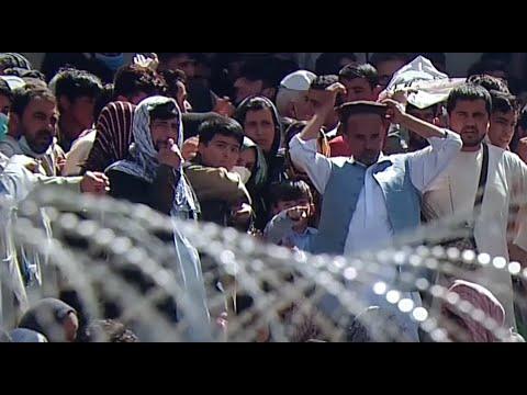 Afganisztán: marad a határidő