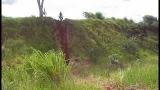 Trilha Morro da Ouro Fino - Centenário do Sul