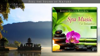 Java Instrument - Spa Music For Relaxation Vol.1 - Kacapi Suling - Stafaband