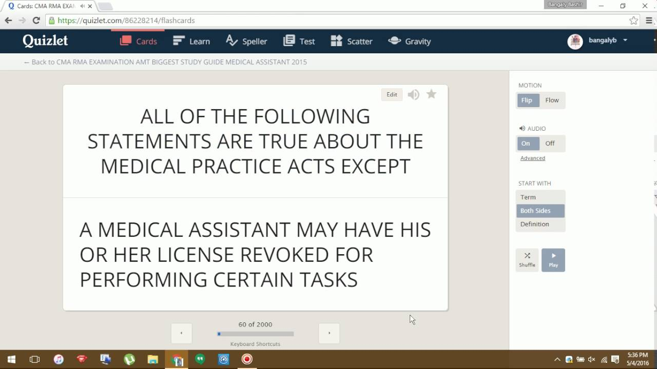CMA RMA EXAMINATION AMT BIGGEST STUDY GUIDE MEDICAL ASSISTANT - YouTube