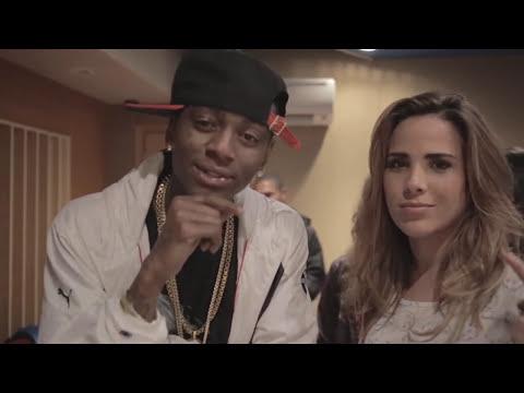 Wanessa Camargo - Turn It Up (feat. Soulja Boy) [Teaser]