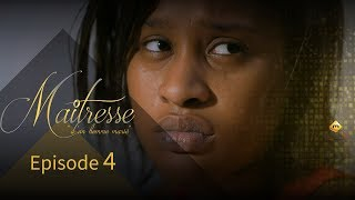 Série - Maitresse d'un homme marié - Episode 4 - VOSTFR