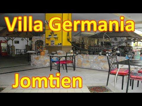 Villa Germania - Jomtien