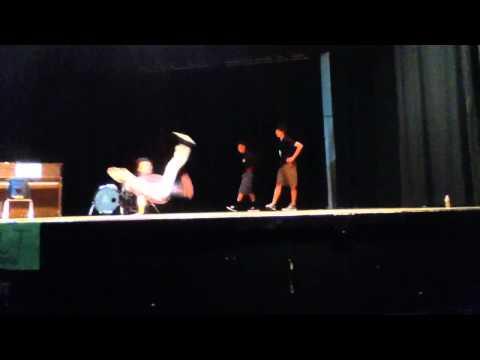 Kearny SCT Talent Show 2012