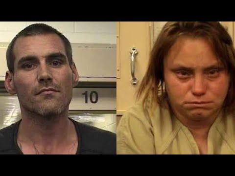 Meth parents charged for pimping out their 7-year old daughter
