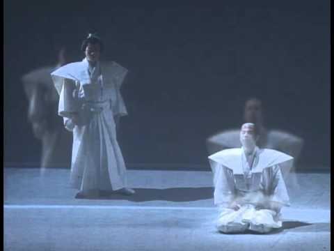 三枝成彰:オペラ「忠臣蔵」1幕 初演1997年