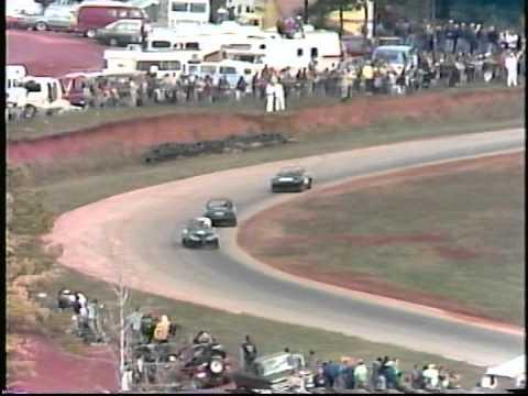 1980 SCCA E Production National Championship (full race)