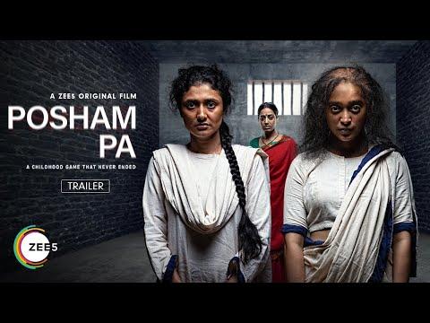 Posham Pa | Mahie Gill | A ZEE5 Original Film