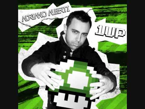 Adriano Alberti  1Up Original Mix