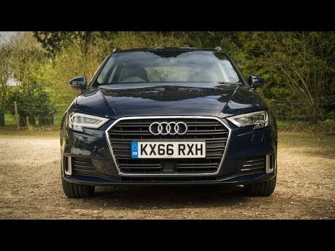 2017 Audi A3 E-Tron Review - Is The Hybrid Better? New Motoring