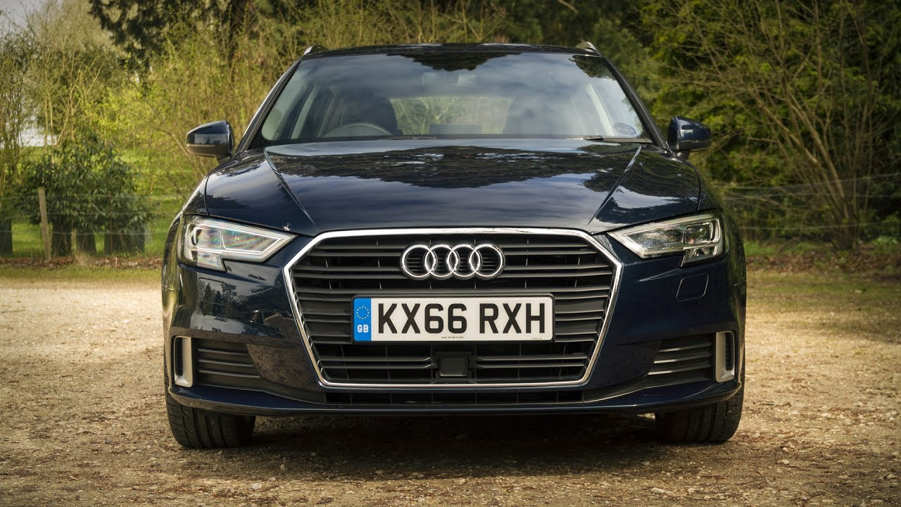 2017 Audi A3 E Tron Review Is The Hybrid Better New Motoring