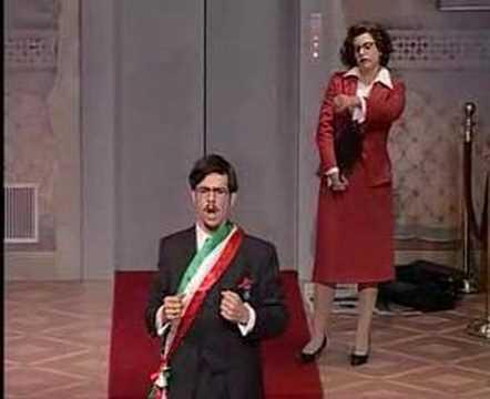 GIORGIO CAODURO - Il signor Bruschino - Rossini