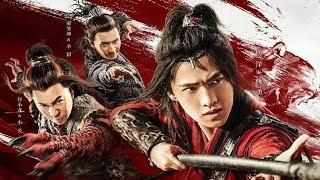 The Invincible Swordsman(#03) - 2019 Chinese New action fantasy Kung fu Martial arts full movies