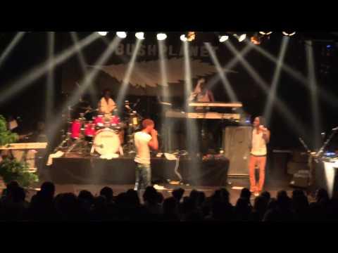 KONSHENS Live in Vienna 20140707