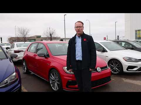 Good Things Come in Fours! - Lethbridge Volkswagen