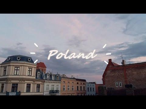 Poland //  my summer travel ♡