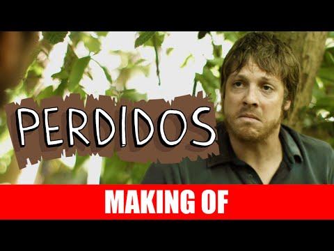Perdidos – Making Of