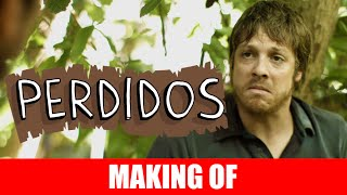 Vídeo - Perdidos – Making Of