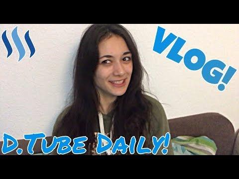 """Vlog #75 - Jetzt auch noch bei YouTube...// """"Ich bestimme, was du darfst!1!!!1(einself!)""""."""
