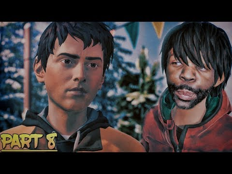 Life is Strange 2 Episode 2 Part 3 - THIS WAS A BAD IDEA thumbnail