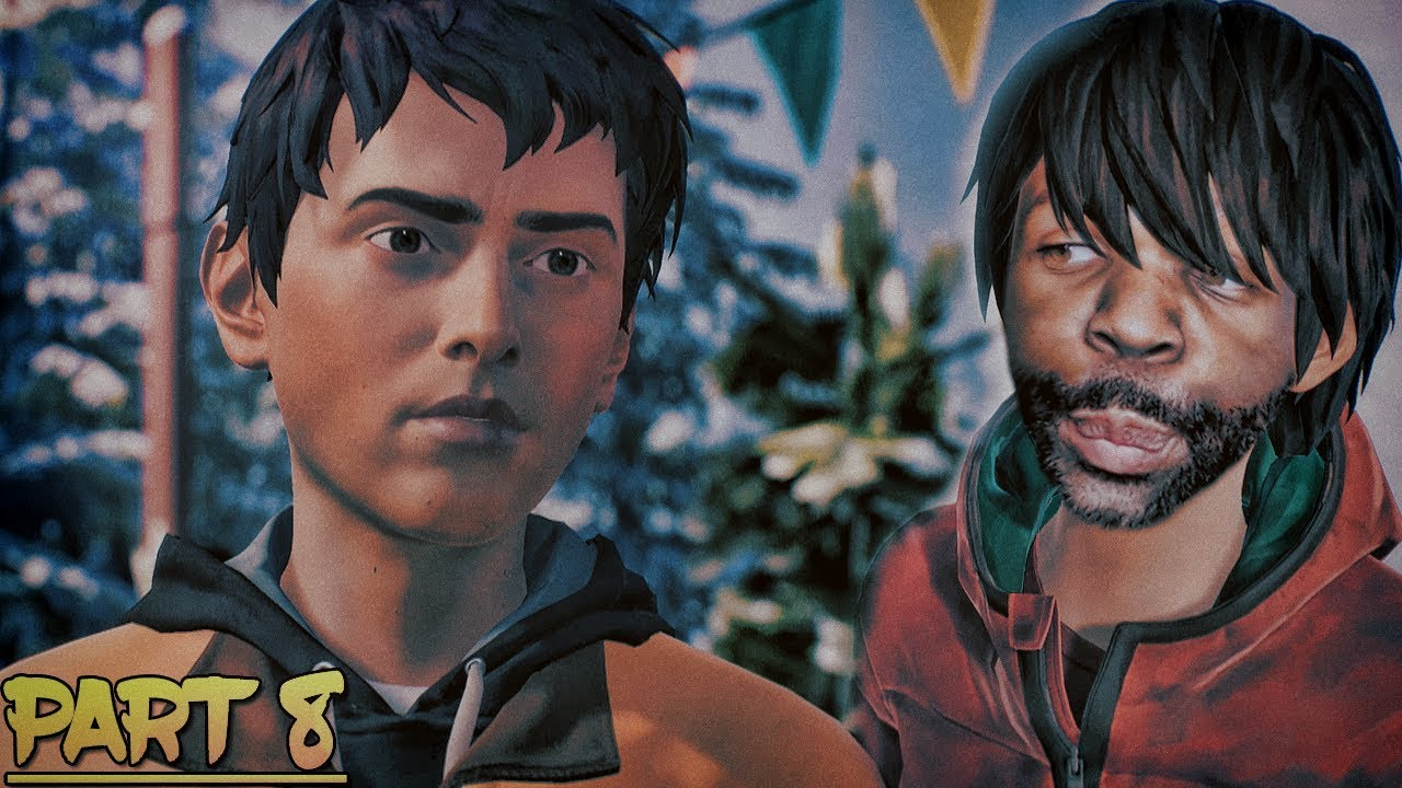 Life is Strange 2 Episode 2 Part 3 - THIS WAS A BAD IDEA