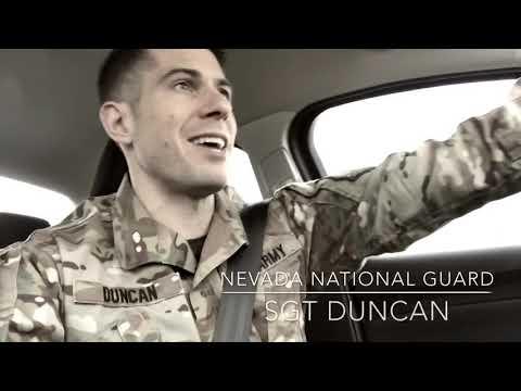 Nevada National Guard, Basic Eligibility Requirements