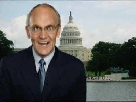 Senator Larry Craig Makes Public Confession