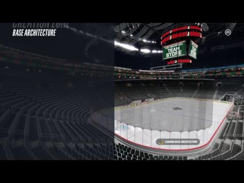 NHL 18 Jersey Designs Central Division E1