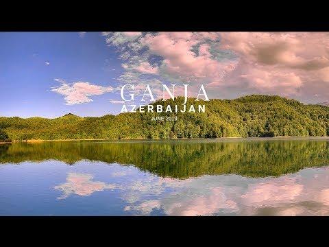 GANJA AZERBAIJAN VLOG 2019 (Places to see in Azerbaijan)