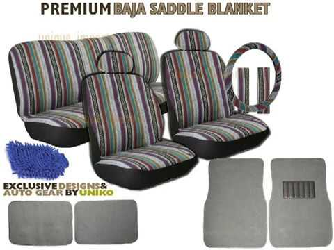 Quot Bell Automotive 22 1 56259 8 Baja Blanket Standard Bench
