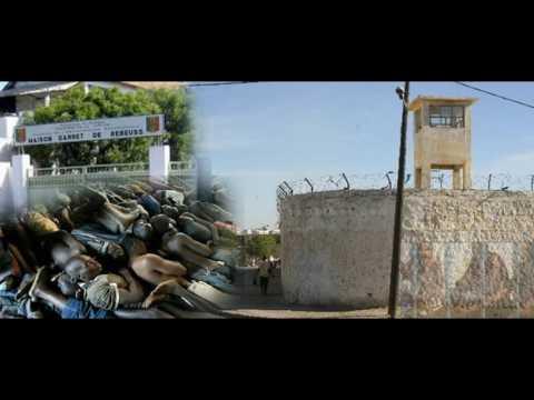 Bathie Seras - Gni Jail bi Ray (Hommage à Mbow)