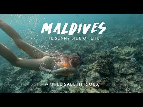 HOAKA GIRLS TRIP / MALDIVES