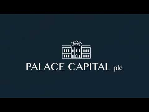 Directors of Palace Capital plc discuss exciting progress with their Business Strategy