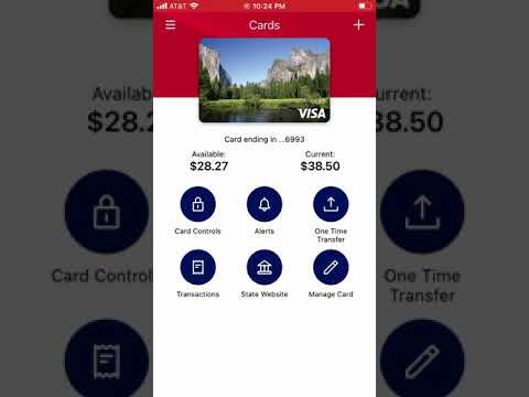 How To Transfer Funds From EDD Bank Of America Prepaid Card To