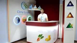 Энергосберегающие стеклопакеты ClimaScreen™ Termo(Энергосберегающие стеклопакеты ClimaScreen™ Termo изготовлены с применением двух слоев теплосберегающего стекла..., 2014-09-03T07:37:08.000Z)