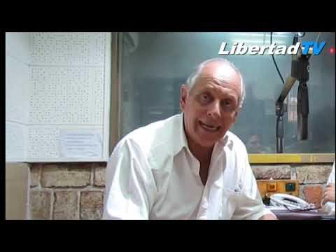 EL PODER REAL Con Los Dres. Gustavo Salle Y Enrique Viana