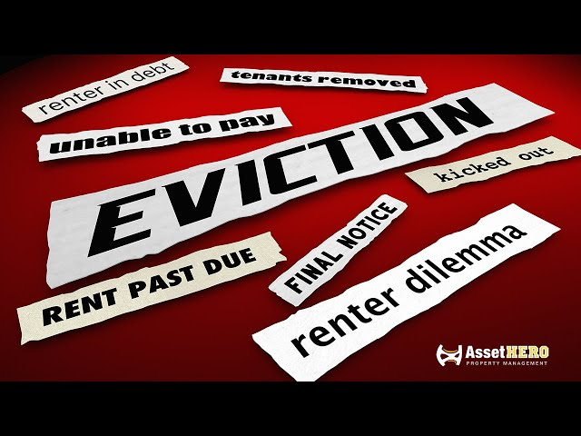 Eviction Protection Program   Asset Hero Property Management