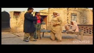 Old Punjabi Woman Speaks Funny English - Best Punjabi Comedy Videos