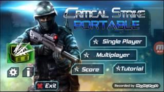 Cs portable / S W A T vs Teroristi ep (1)