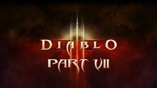 Lets Play Diablo 3 Co-Op - Part 7 [HD] (PC/Mac Gameplay)