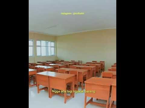 Lagu Kata Perpisahan Sekolah  Paling SEDIH | Masa SMA - Angel 9 Band | Video Klip Terbaru