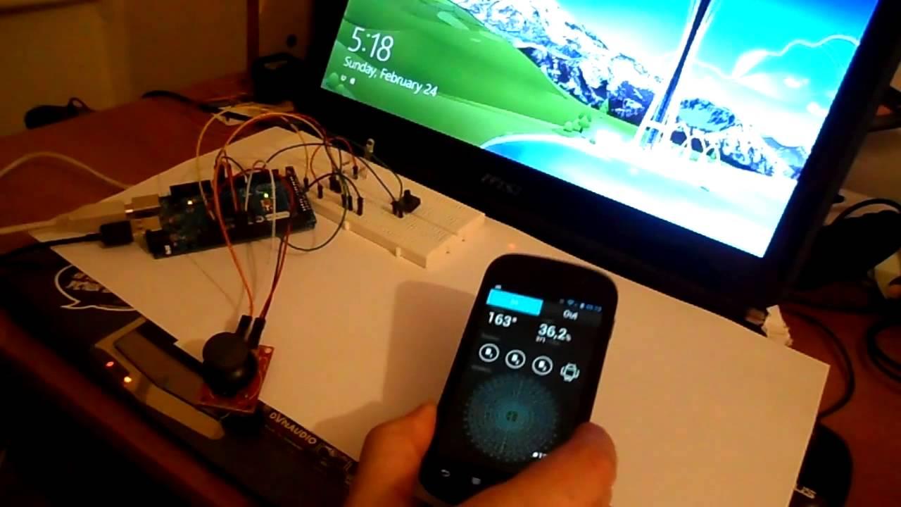Beginning Android ADK with ArduinoEPUBPDF - isoHunt
