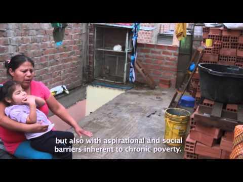 Chronic Poverty in Latin America