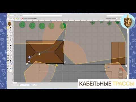 SecurityProject Zone - как сделать проект системы видеонаблюдения [видеоинструкция]