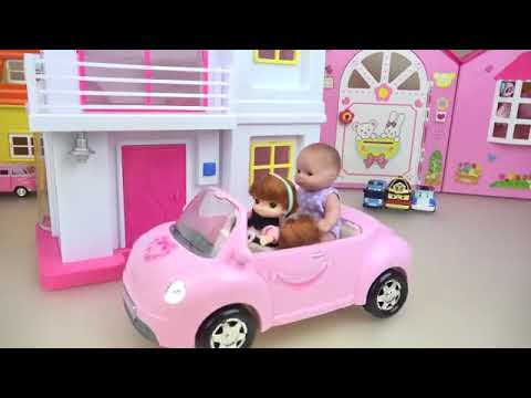 Babu Doll Baby Fun