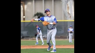 East Lake HS SS Marcelo Mayer - Video Scouting Report - Prospects Worldwide