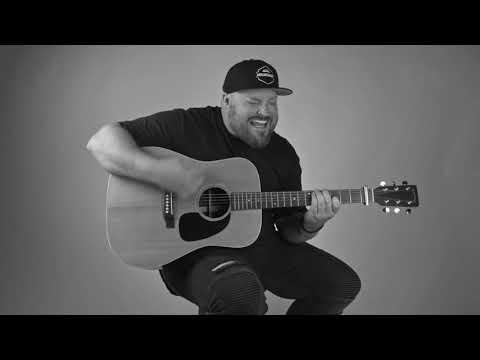"Austin Jenckes - ""Fat Kid"" (Official Acoustic Video)"